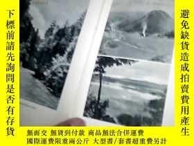 二手書博民逛書店SCENERY罕見OF JAPAN-TOURIST LIBRAR