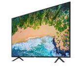 《名展影音》 SAMSUNG UA43NU7100WXZW 43吋  4K UHD薄型 智慧串聯電視