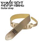 【非凡樂器】Ernie Ball 原廠背帶/正品公司貨【4066】全皮製/超耐用/吉他貝斯皆宜