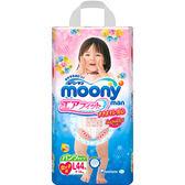 滿意寶寶 日本頂級超薄紙尿褲-女用(L)(44片 x 4包)箱購│飲食生活家