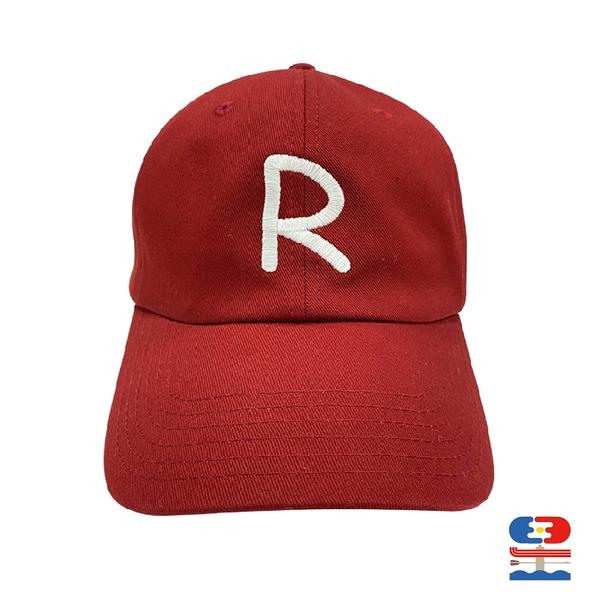 全明星運動會【老帽】紅