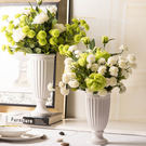 模擬花假花 套裝 花藝 客廳餐桌 裝飾花...