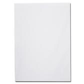 【奇奇文具】STAT A4 150P 模造白書面紙 20張/包