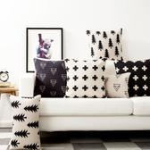 時尚簡約實用抱枕12  靠墊 沙發裝飾靠枕