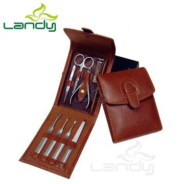 Landy 8件式指甲修整套組 LANDY CHAT