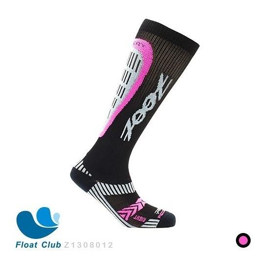【零碼出清】ZOOT#24CM以上 女款 肌能襪 競速襪2.0 CRX SOCK路跑 登山 原NT.2200元(無退換貨