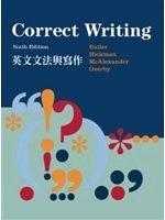 二手書博民逛書店 《Correct Writing  (6ed. 2011)》 R2Y ISBN:9866121097│Butler