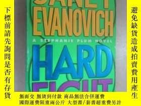 二手書博民逛書店外文書罕見JANET EVNOVICH HARD EIGHT(共341頁,32開)Y15969 出版20