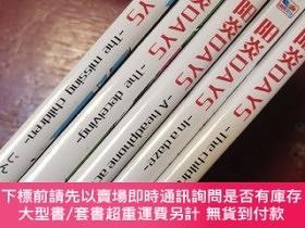 二手書博民逛書店陽炎days罕見1-5丶Y27175 不祥 漫典 出版2013