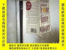 二手書博民逛書店Leadership罕見and the One Minute Manager[領導力(一分鐘管理者系列)] (00