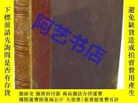 二手書博民逛書店1836年倫敦出版罕見Fishers Drawing Room Scrap-book 36幅精美鋼版畫Y331