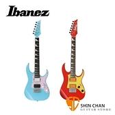 Ibanez GRGM21 Mikro 迷你電吉他(36吋) 另贈好禮【Ibanez GMGM-21/旅行電吉他/兒童電吉他】