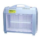 【日象】15W捕蚊燈(橫式) ZOM-2315
