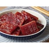 肉鬆王國-蜜汁肉乾