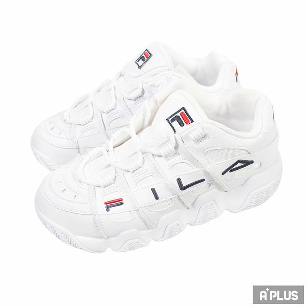 FILA 女 BARRICADE XT 97 經典復古鞋 - 4B507T111