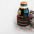 日本 MIRAREED DK-1819 紅色 冷氣風口置杯架 汽車杯架 車用杯架 冷氣口杯架 700CC飲料架 寶特瓶