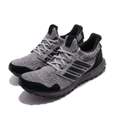 adidas 慢跑鞋 UltraBOOST Game of Thrones 灰 黑 冰與火之歌 權力遊戲 男鞋【PUMP306】 EE3706