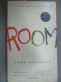 【書寶二手書T7/原文小說_HIH】Room_Emma Donoghue