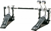 ☆唐尼樂器︵☆台灣精品的驕傲-全新 Dixon PP-K900D 大鼓雙鍊雙踏板