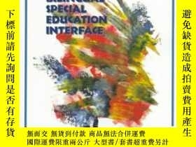 二手書博民逛書店The罕見Bilingual Special Education Interface (3rd Edition)-