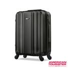 AT美國旅行者29吋Hartford極簡立體硬殼四輪TSA行李箱(黑)