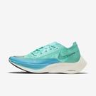 Nike Wmns Zoomx Vaporfly Next% 2 [CU4123-300] 女鞋 慢跑運動 緩衝 湖水綠
