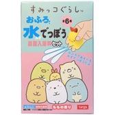 日本 入浴劑 沐浴劑 泡泡球 沐浴球 Sumikko Gurashi 角落生物 單入 可以噴水 (6723) -超級BABY