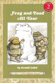 (二手書)An I Can Read Book Level 2: Frog and Toad All Year