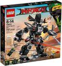 樂高LEGO NINJAGO MOVIE...