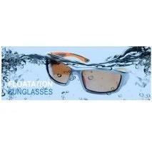 Aropec 浮水型偏光太陽眼鏡 Sunglasses 運動眼鏡 水上運動眼鏡 遮光鏡 原價NT.1000元 開立發票