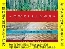 二手書博民逛書店Dwellings:罕見A Spiritual History