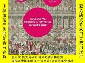 二手書博民逛書店Collective罕見Memory And National MembershipY464532 Meral