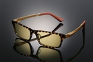 《FUTIS》AHT 抗藍光眼鏡 防藍光 濾藍光 3C護目鏡 抗UV 防止眼睛疲勞 AB0008_C1 西洋棋盤