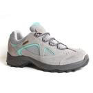 【南紡購物中心】【歐都納】低筒登山健行鞋/防水鞋(A1GCBB14N灰/綠)