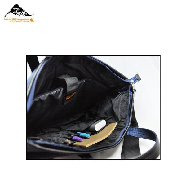 【THE89】高端精英英倫風952-3203高機能性、收納達人手提包、公事包