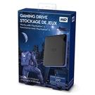 """[哈GAME族]可刷卡●最佳戰友●WD 4TB Gaming Drive (for PS4) 2.5""""外接硬碟 WDBM1M0040BBK-WESN"""