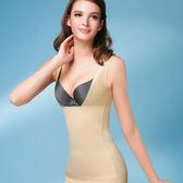 思薇爾-舒曼曲現輕塑型系列半身防駝束衣(香脂膚)