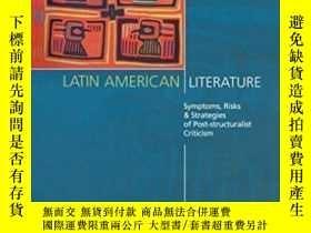 二手書博民逛書店Latin罕見American Literature-拉丁美洲文學Y436638 Bernard Mcguir