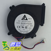 (現貨) Delta風扇 Fan Model BCB1012UH DC12V 3.84A  CE certified