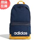★現貨在庫★ ADIDAS LINEAR CLASSIC XL 背包 後背包 休閒 深藍【運動世界】EI9881