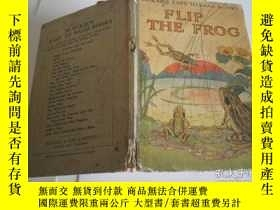 二手書博民逛書店FLIP罕見THE EROG AND A JOLLY DOGY205889 DOROTHY KING BLAC