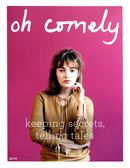 oh comely 12-1月號/2015-16