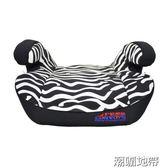 便攜兒童安全座椅增高墊汽車用寶寶安全坐墊3-12周歲簡易車載通用