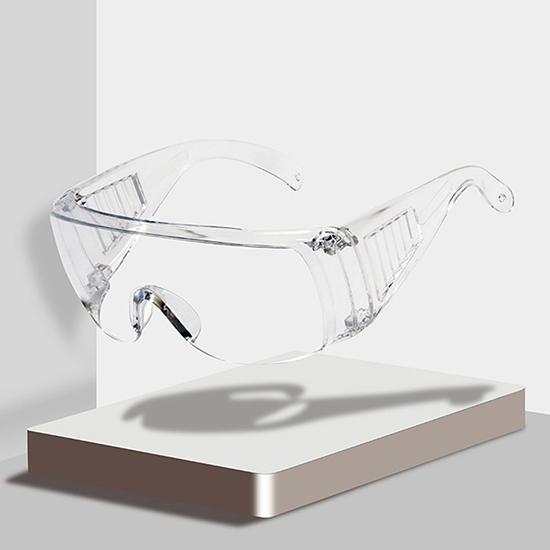 防疫眼鏡 護目鏡 防護眼鏡 防風沙 防疫 防塵 防飛沫 防塵眼鏡 防衝擊 透明護目鏡【B046】慢思行