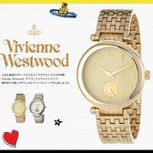 【人文行旅】Vivienne Westwood | VV051CPGD 英國時尚精品腕錶