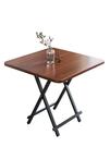 摺疊桌子餐桌家用小桌子不含椅子