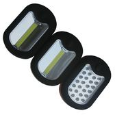 貼片 3LED工作燈 野營燈 掛燈 修車燈 應急燈 磁鐵燈 LED燈珠 極客玩家