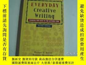 二手書博民逛書店Everyday罕見Creative Writing 465 Y