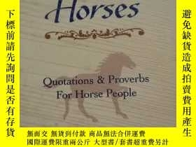 二手書博民逛書店If罕見Wishes Were HorsesY19285 D. E. Rubin MOUNTAIN PRES