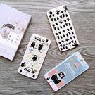 【SZ25】CC iPhone 7/8 熊本熊 全屏 iPhone7/8 plus 鋼化玻璃膜 iPhone 6/6S iPhone 6S plus 保護貼